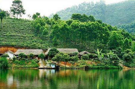 Quy hoạch phát triển du lịch tỉnh Phú Thọ giai đoạn 2011-2020, định hướng đến năm 2030