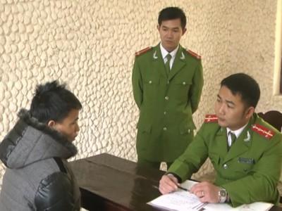 Ngăn chặn tình trạng xuất cảnh trái phép sang Trung Quốc - cần những giải pháp đồng bộ