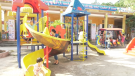 Nỗ lực xây dựng trường chuẩn Quốc gia ở huyện miền núi Tân Sơn