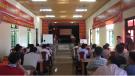 Xã Tân Phú: đấu giá thành công Quyền sử dụng 14 ô đất ở