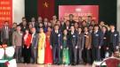 Xã Tân Phú (Tân Sơn) tổ chức Đại hội điểm Mặt trận Tổ quốc cấp xã.