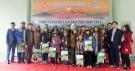 Phú Thọ đón đoàn khách du lịch đầu tiên năm 2019 tại Vườn Quốc gia Xuân Sơn