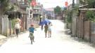 Xã vùng cao Kim Thượng: Cán đích tiêu chí giao thông trong xây dựng Nông thôn mới