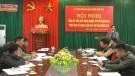 Tân Sơn: Triển khai kế hoạch sản xuất vụ xuân năm 2019