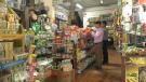 Tân Sơn: Tăng cường kiểm tra, kiểm soát thị trường hàng hóa Tết Trung thu