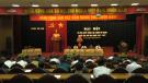 Đại hội Thi đua Quyết thắng lực lượng vũ trang huyện Tân Sơn giai đoạn 2012 – 2017 - TTT