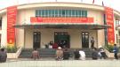 Khai mạc sàn giao dịch việc làm - Phiên giao dịch việc làm huyện Tân Sơn năm 2019
