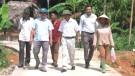 Công tác Dân vận khéo trong xây dựng Nông thôn mới ở xã Tam Thanh