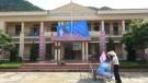 Tân Sơn: Tích cực chuẩn bị cơ sở vật chất cho năm học mới