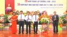 Trường THPT Thạch Kiệt kỷ niệm 20 năm ngày thành lập trường