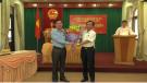 HĐND huyện Tân Sơn khóa III tổ chức kỳ họp thứ Chín