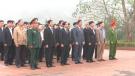 Tân Sơn thăm và tặng quà các gia đình chính sách nhân dịp Tết nguyên đán Kỷ Hợi 2019