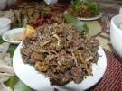Lạp vịt - món ăn ngon