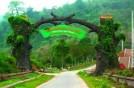 Hấp dẫn vườn Quốc gia Xuân Sơn