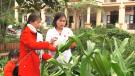 Trạm Y tế xã Xuân Sơn chăm sóc sức khỏe cho đồng bào DTTS