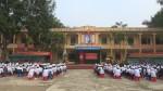 Trường THCS Tân Phú: Ngoại khóa tuyên truyền luật ATGT