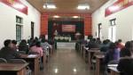 Tân Sơn: Triển khai sản xuất vụ chiêm xuân 2017 - 2018