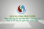 Giới thiệu về dịch vụ công trực tuyến lĩnh vực tài nguyên và môi trường
