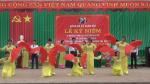 Kỷ niệm 70 năm ngày thành lập chi bộ đảng đầu tiên xã Xuân Đài