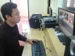 Chương trình phát thanh tiếng Mường - Giữ gìn bản sắc văn hóa vùng cao