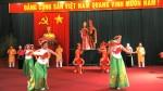 Tân Sơn: Sẵn sàng tham gia Lễ hội Đền Hùng năm 2018