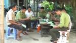 Tân Sơn chủ động bảo vệ rừng trong mùa nắng nóng