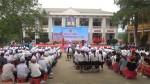 Tân Sơn: Tổ chức điểm Hội thi Chỉ huy Đội giỏi năm học 2017-2018