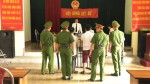 Tân Sơn: Xét xử lưu động vụ án hình sự mua bán trái phép chất ma túy