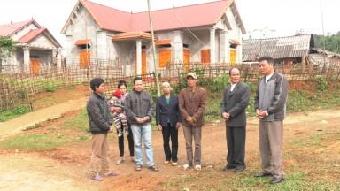 Tân Sơn: Phát huy vai trò của người có uy tín trong đồng bào dân tộc thiểu số