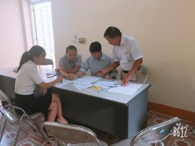 Huyện Tân Sơn chuẩn bị các điều kiện cho công tác  Tổng điều tra dân số và nhà ở năm 2019